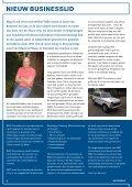 Clubblad van Golfclub De Dorpswaard | Oktober 2016 nr 101 - Page 6