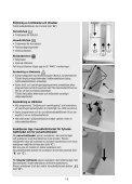 KitchenAid KOBLENZ 2470 - Washing machine - KOBLENZ 2470 - Washing machine SV (858365620000) Istruzioni per l'Uso - Page 6