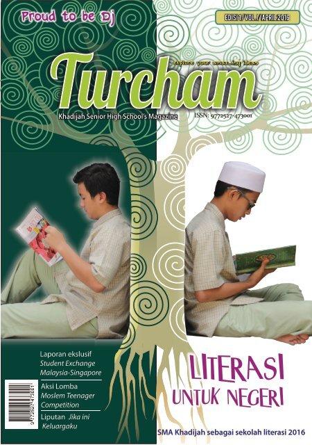 TURCHAM - SMA KHADIJAH