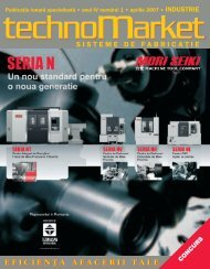 Technomarket Industrie nr. 1