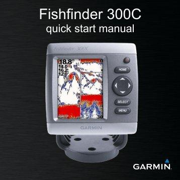 fishfinder magazines rh yumpu com Garmin Fishfinder Q A Garmin Fishfinder GPS Combo