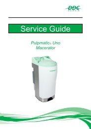 Service Guide V6.1