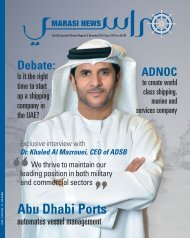 marasi Issue 19