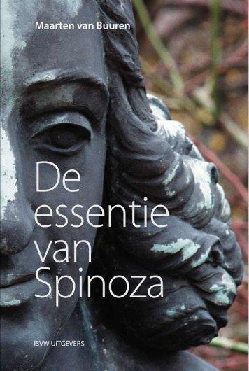 De essentie van Spinoza