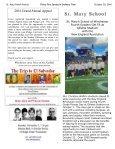 Saint Mary's Parish Family - Page 3
