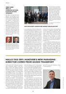 Taxi Times International - June 2015 - English - Page 4