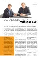 Taxi Times International - August 2015 - English - Page 6