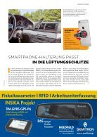 Taxi Times International - Januar 2015 - Deutsch - Seite 7