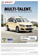 Taxi Times International - Oktober 2015 - Deutsch - Page 2