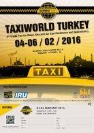 Taxi Times International - January 2015 - English - Page 2