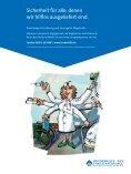 europaweit Personenschutz: weltweit Beihilfen & Services - Seite 2