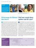 europaweit Personenschutz: weltweit Beihilfen & Services - Seite 6