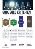 goldbook - Unternehmensbericht by goodgold - Page 4