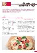 KitchenAid JT 369 BL - Microwave - JT 369 BL - Microwave IT (858736999490) Livret de recettes - Page 3