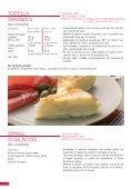 KitchenAid JT 369 BL - Microwave - JT 369 BL - Microwave IT (858736999490) Livret de recettes - Page 4