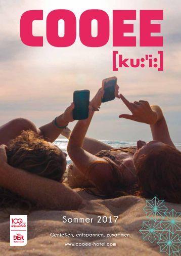 COOEE-Sommer-Katalog-2017
