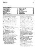 KitchenAid OVN 948 S - Oven - OVN 948 S - Oven EN (857911716000) Istruzioni per l'Uso - Page 4