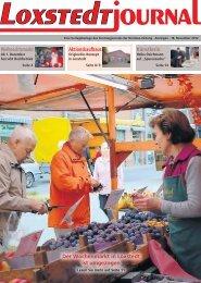 Loxstedt - Sonntagsjournal