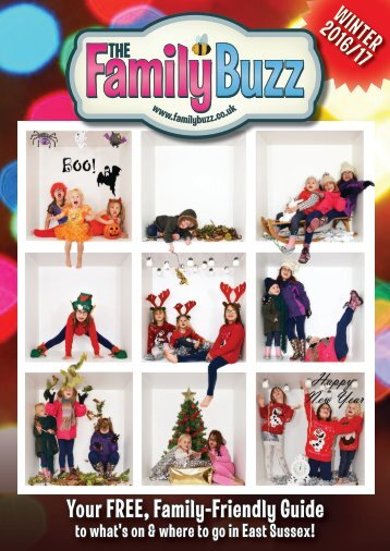 Family Buzz Winter 2016/17