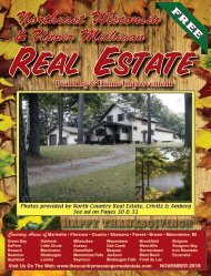 November 2016 Real Estate Book