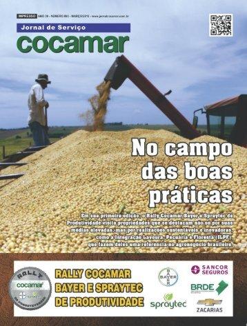Jornal Cocamar Março 2016