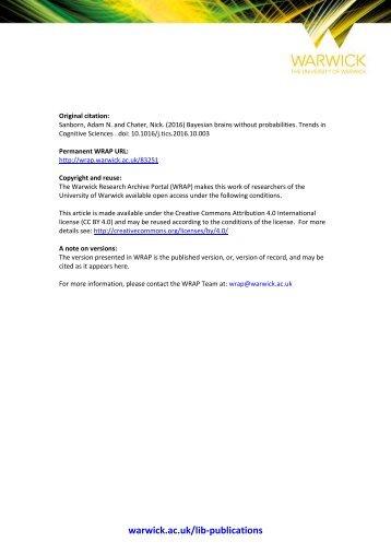 wmg dissertation guidelines