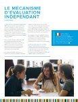 PARTENARIAT POUR UN GOUVERNEMENT OUVERT - Page 6