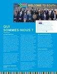 PARTENARIAT POUR UN GOUVERNEMENT OUVERT - Page 7