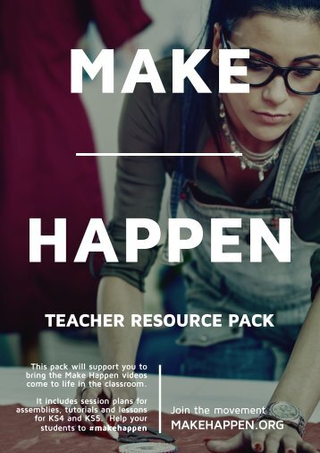 TEACHER RESOURCE PACK