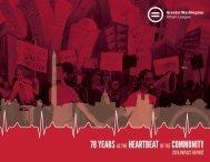 78 YEARS HEARTBEAT COMMUNITY