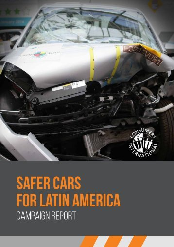 safer cars for latin america