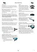 KitchenAid JT 365 WH - Microwave - JT 365 WH - Microwave SK (858736599290) Istruzioni per l'Uso - Page 5
