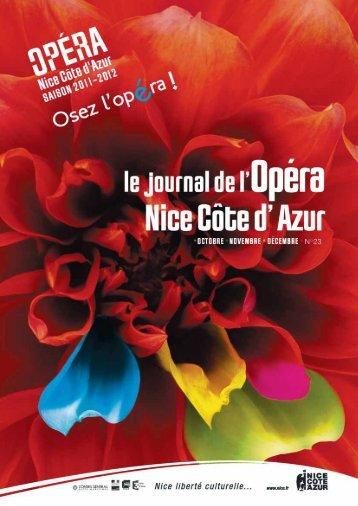 samuel ramey - Opéra de Nice