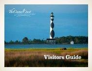 Visitors Guide Visitors Guide