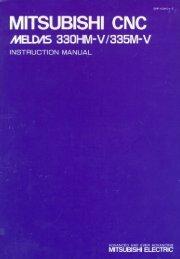 BNP-A2940 (M330HM Instruction Manual)