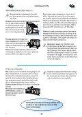KitchenAid JT 365 WH - Microwave - JT 365 WH - Microwave SV (858736599290) Mode d'emploi - Page 2