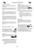 KitchenAid JT 365 WH - Microwave - JT 365 WH - Microwave SV (858736599290) Mode d'emploi - Page 4