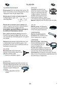 KitchenAid JT 365 WH - Microwave - JT 365 WH - Microwave SV (858736599290) Mode d'emploi - Page 5