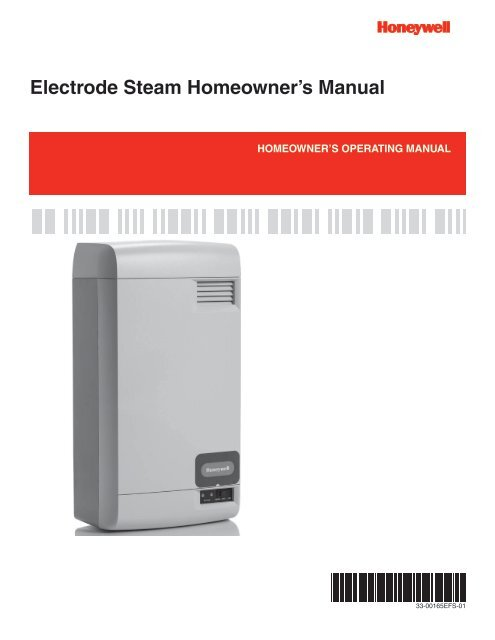 "honeywell electrode humidifier humidiproâ""¢ h6062 digital honeywell electrode humidifier humidiproâ""¢ h6062 digital humidity control hm700a1000 honeywell electrode humidifier homeowner s operating manual"