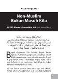 7 Dalil Umat Islam DKI dalam Memilih Gubernur - Page 3