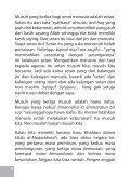 7 Dalil Umat Islam DKI dalam Memilih Gubernur - Page 6