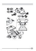 KitchenAid H 161.2 M IX - Hood - H 161.2 M IX - Hood CS (F057783) Mode d'emploi - Page 3