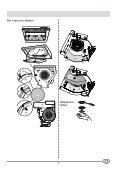 KitchenAid H 161.2 M IX - Hood - H 161.2 M IX - Hood CS (F057783) Mode d'emploi - Page 5