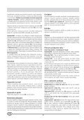 KitchenAid H 161.2 M IX - Hood - H 161.2 M IX - Hood CS (F057783) Mode d'emploi - Page 6