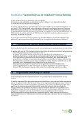 Rapport audit Keurmerk Rotterdams jongerenwerk 2015 - Page 6