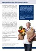 s'blaue Heftl - Haberl Kundenmagazin Ausgabe 2 / 02.11.2016 - Seite 2