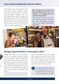s'blaue Heftl - Haberl Kundenmagazin Ausgabe 2 / 02.11.2016 - Seite 3