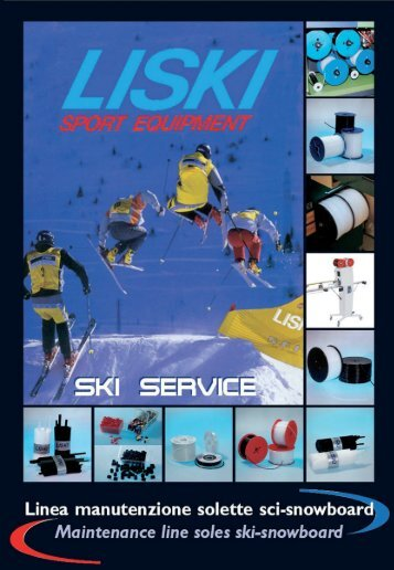 Ski Service