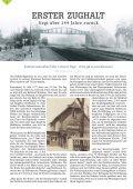 Bürgerbrief Ausgabe 90 - November 2016 - Vereinsheft vom Bürgerverein Wüsting e.V. - Page 2