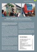 Bürgerbrief Ausgabe 90 - November 2016 - Vereinsheft vom Bürgerverein Wüsting e.V. - Page 3